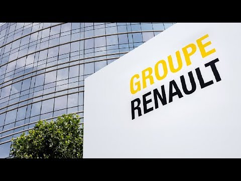 Groupe Renault Press conference - Friday May 29th, 2020, at 10:00 a.m. (Paris time)