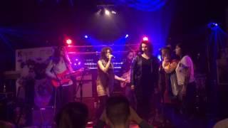 Aleksandra Skonieczna - Fallin' (Alicia Keys cover) OWMR w Koluszkach