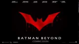 [Cover] Batman Beyond Theme