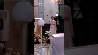 Piosenka na ślub wykonana w kościele 2017: Nie wstydź się mówić, że kochasz cover