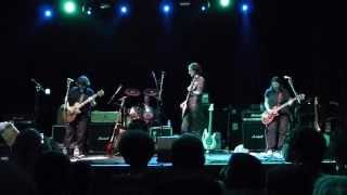 The Breeders - Iris live The Ritz, Manchester 18-06-13