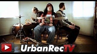 Chonabibe - Szczerze Mówiąc (scratch: DJ BRK) [Official Video]