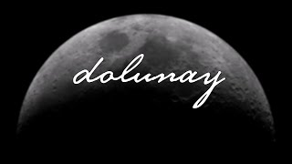 Fatih Genç - Dolunay (Lyric Video)