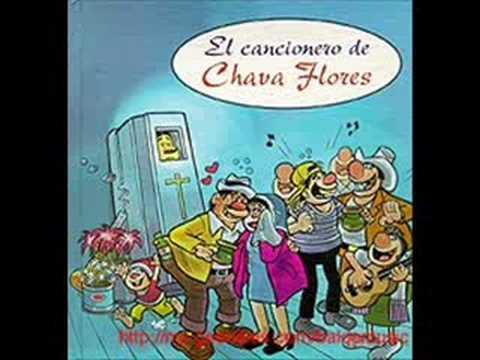 Vino La Reforma de Chava Flores Letra y Video