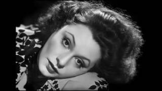 SERENATA - Zarah Leander med Sune Waldimirs orkester 1953