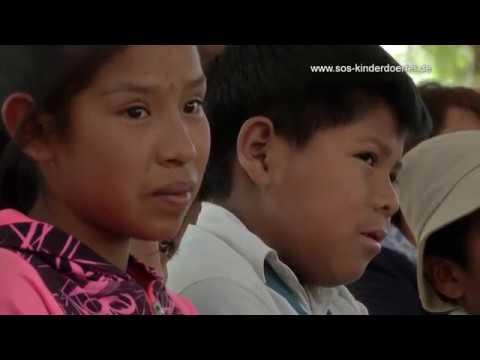 Hilfe für Familien in Bolivien | SOS-Kinderdörfer weltweit