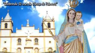 Agostinho Carlos-Homenagem a N.Sra da Penha