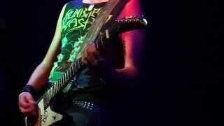 Acidez - Sin Control - Live
