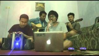 """""""Good Time"""" - Owl City & Carly Rae Jepsen - Live Cover Video (Drum by iPhone) - RAVETIME"""