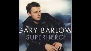 Gary Barlow - Superhero