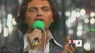 CAMILO SESTO ( Vivir asi es morir de amor - en vivo 1978 ) HD