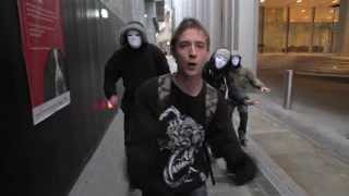 Smellington Piff - Authentic Fakes ft. Rag'N'Bone Man (OFFICIAL VIDEO) Prod. Leaf Dog