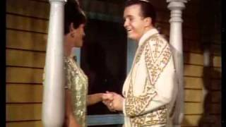 Bill Anderson and Jan Howard-For Loving You (Live)