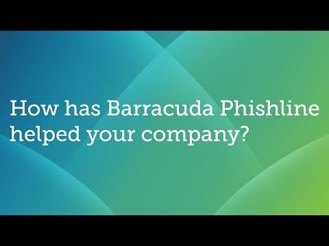 How has Barracuda Phishline helped your company? David West - Atlantic Bay Mortgage,