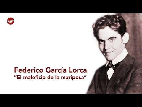 Vidéo de Federico García Lorca