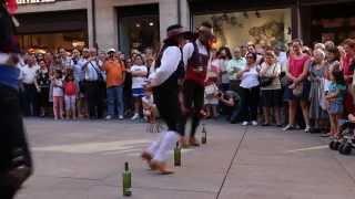 Folclore español: Bailes regionales en Zamora (Castilla y León)