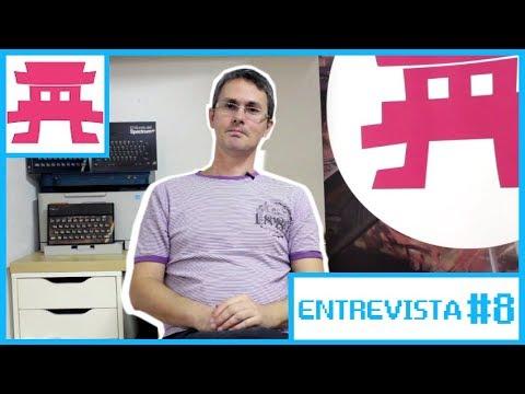 [ENTREVISTA] Javier Ortiz - El Mundo del Spectrum +