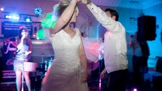 FIRST DANCE You've Got The Love Florence and the Machine cover