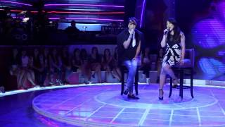 Lani Misalucha and Vice Ganda 'Starting Over Again' duet  on 'Gandang Gabi Vice'