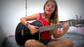 Amor I love you - Marisa Monte (Marília Siqueira cover)
