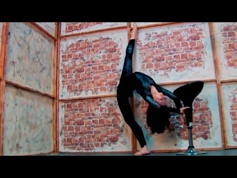 Best Acts Of Contortion And Circus Gymnastics