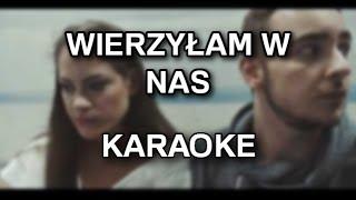 Verba ft. Sylwia Przybysz - Wierzyłam w nas [karaoke/instrumental] - Polinstrumentalista