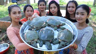 Wow amazing cooking turtle with salt recipe