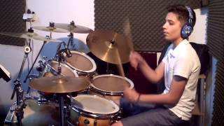3 Sud Est - Amintirile (Drum Cover by Andrei Dumitru)