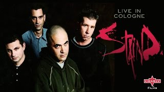 Staind - Live in Cologne - Live Music Hall Cologne - 2008