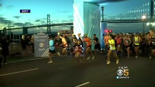 Changes to San Francisco Marathon Limit Access to GG Bridge