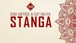 Sagi Abitbul & Guy Haliva -Stanga