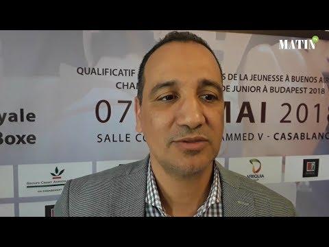 Championnat d'Afrique junior de boxe: Des combats relevés attendent les pugilistes marocains