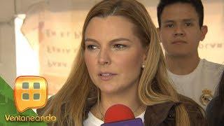 Marjorie de Sousa intentó cancelar definitivamente visitas de Julián Gil a su hijo | Ventaneando