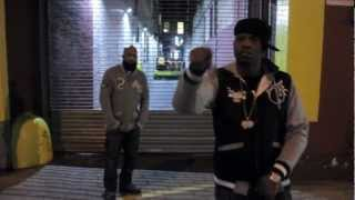 D.Chamberz - What If I Battle Rap (SMACK Cosigns) [Label Submitted]