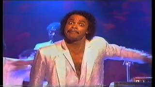 Zapp & Roger It Doesn't Really Matter - Live In The UK 1986!