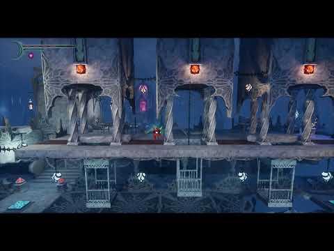 WarriOrb: Prologue on Steam