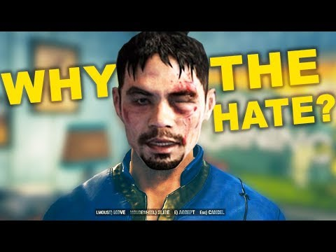 Why Is Fallout 76 Getting So Much HATE?