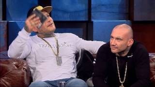 Popek, Sobota, Matheo i Paweł Domagała u Kuby Wojewódzkiego już jutro o 22:30 w TVN!