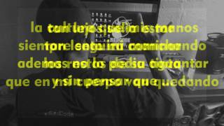 Redcode - Tan lejos  ( letra )