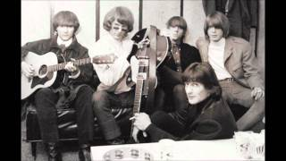 The Byrds ~ Turn Turn Turn  (1965)