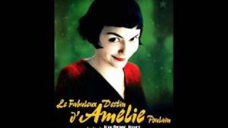 Amelie- L'Autre Valse D'Amelie