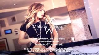 INSTRUMENTAL GRATIS ESTILO WISIN, CNCO, MALUMA, J BALVIN, OZUNA  | Melodicos Music | 2017