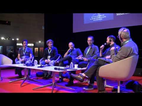 Vidéo de Claude Ecken