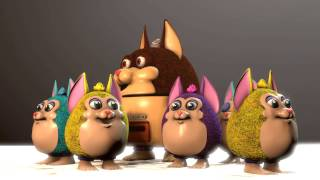 """(SFM TATTLETAIL) """"Let's Have Some Fun"""" by TryHardNinja (PREVIEW) ITS BEEN FINISHED INDESCRIPTION"""
