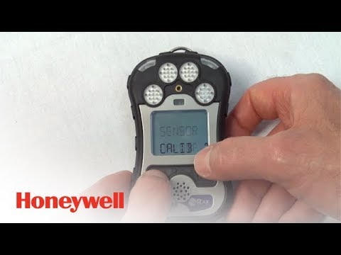 MicroRAE - Enable BLE Manually | How To Videos | Honeywell Safety
