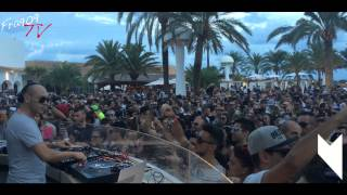 FRA909 Tv - MARCO CAROLA @ AFTER MUSIC ON DESTINO IBIZA