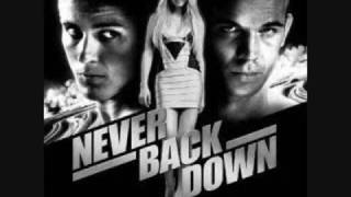 Never Back Down Theme