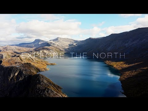 Explore the North | Norway 4K