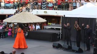 TJFV 2016 Diana Ross Chain Reaction