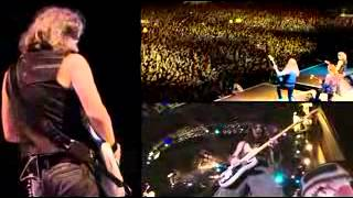 Iron maiden Dance of Death solo